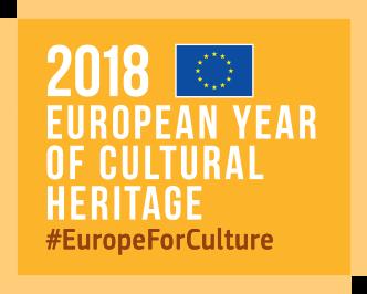 Resultado de imagem para europe for culture 2018