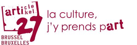 Article 27#Bruxelles recrute un/e médiateur/trice culturel/le (m/f/x).